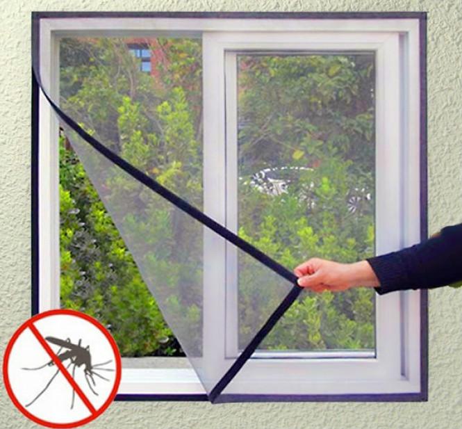 * DIY Adjustable Window Screens | The Cheapest DIY ...